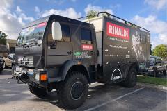 Vehicle Wraps Doral Miami